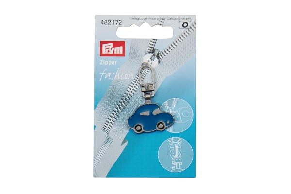 Prym 482172, Zipper Auto in Verpackung