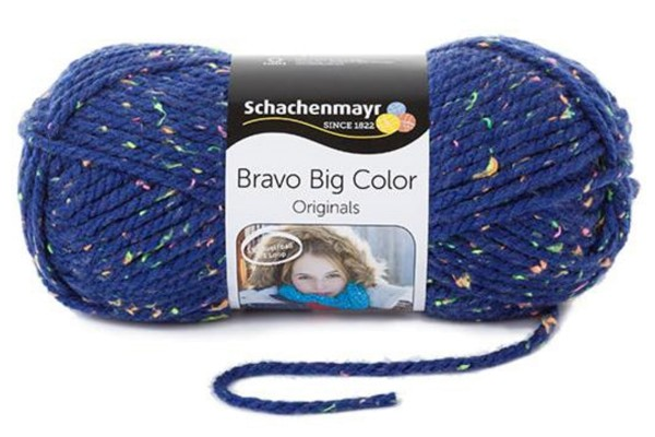 Schachenmayr, Bravo Big Color