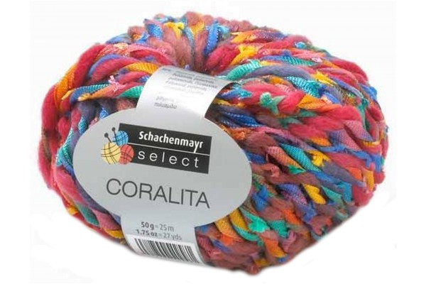 Schachenmayr, Coralita