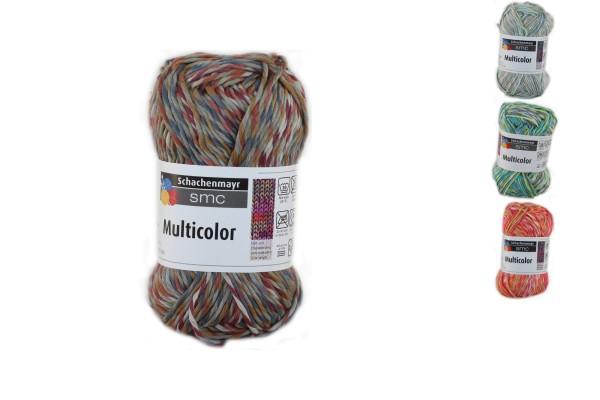 Schachenmayr, Multicolor