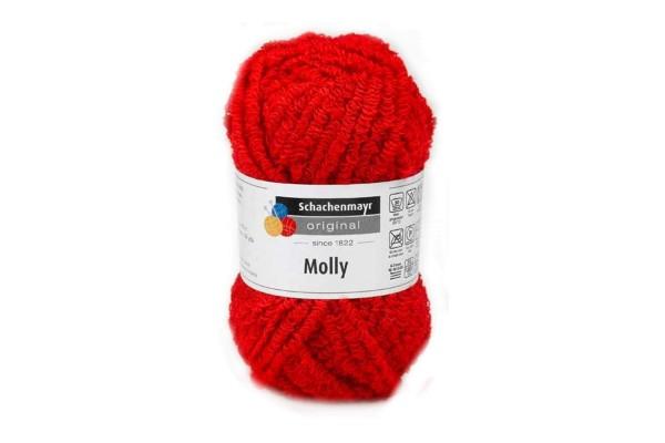 Schachenmayr, Molly