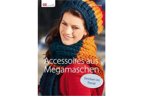 OZ-creativ, Accessoires aus Megamaschen