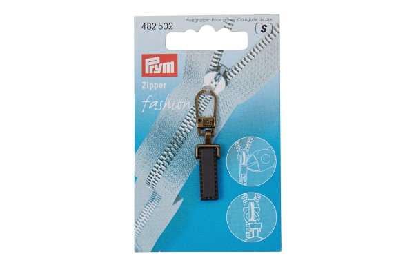 Prym 482502, Zipper Pure in Verpackung