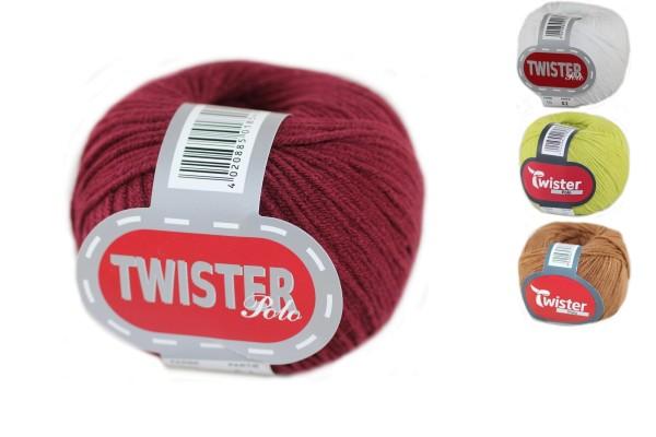Twister, Polo