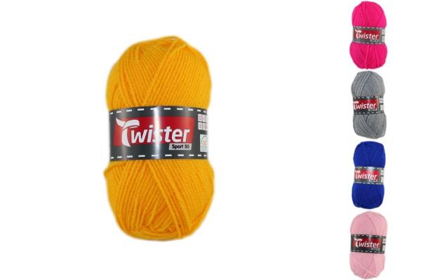 Twister, Sport uni