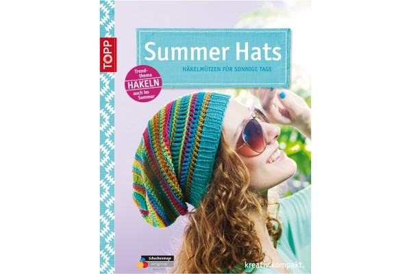 TOPP, Summer Hats