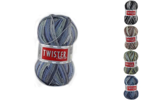 Twister, Sox