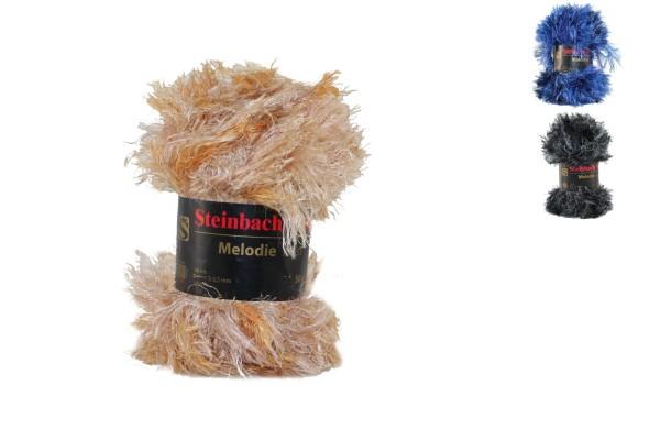 Steinbach Wolle, Melodie