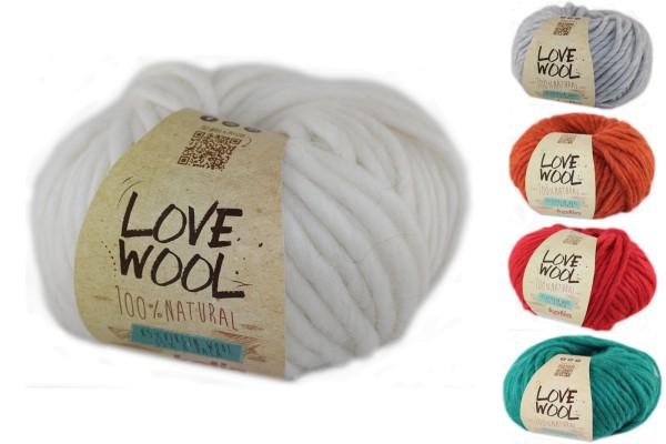 katia, Love Wool
