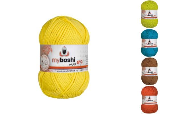 MyBoshi, No. 2
