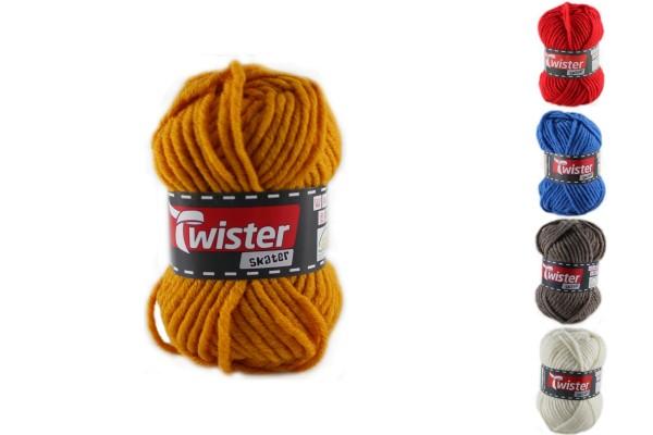 Twister, Skater