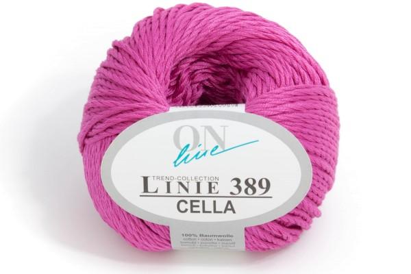 ONline Garne, Linie 389, Cella