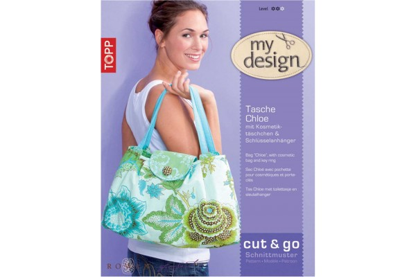 TOPP, My Design, Tasche Chloe