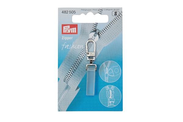 Prym 482505, Zipper Crystal in Verpackung