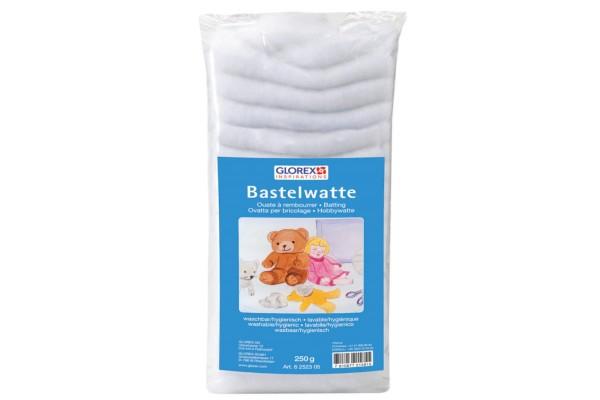 Glorex, Bastelwatte