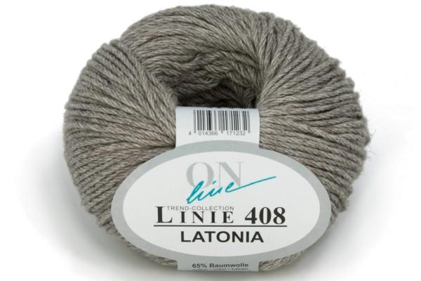 ONline Garne, Linie 408, Latonia
