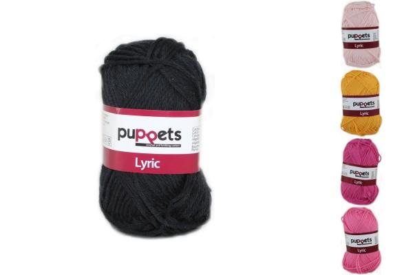 Puppets - Lyric 8