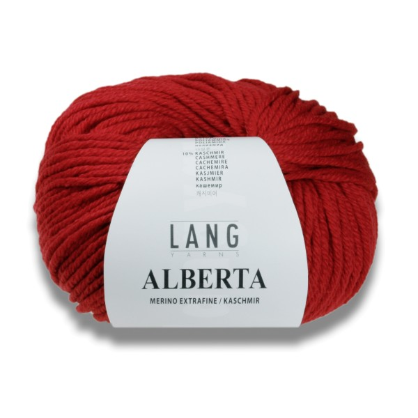 Lang Yarns, Alberta