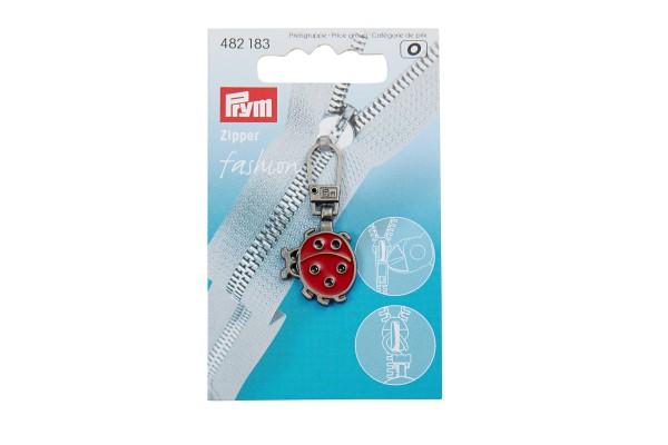Prym 482183, Zipper Marienkäfer Verpackung